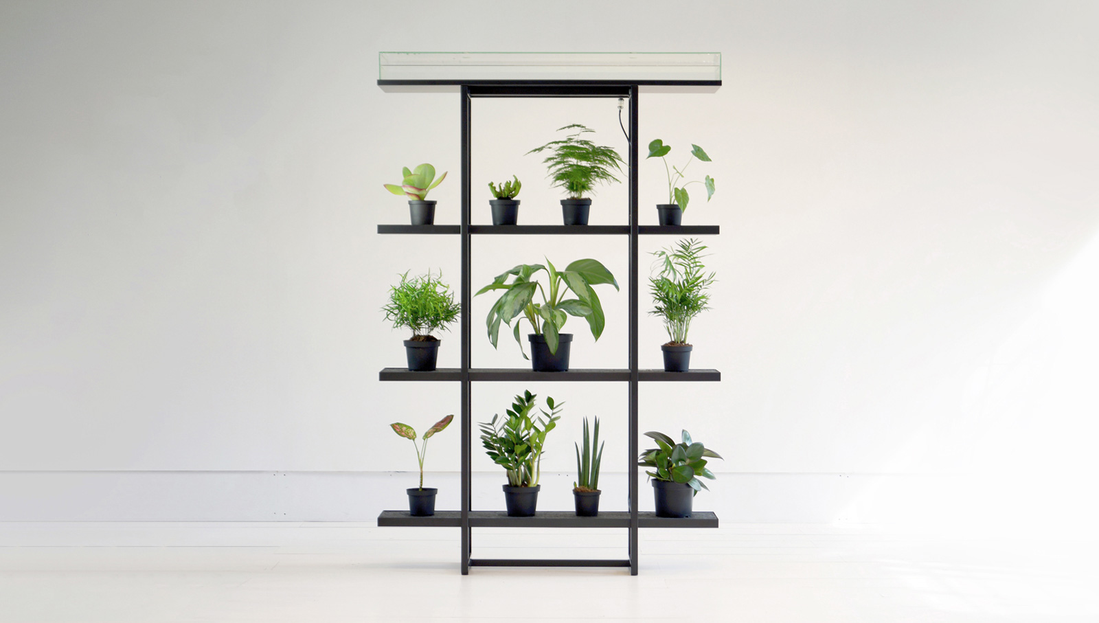 Pikaplant One Vertical Garden